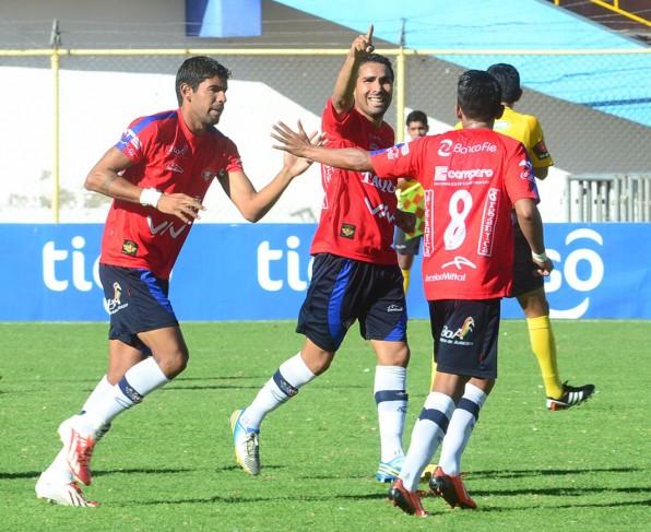 Wilstermann se reencuentra con la victoria en Cochabamba