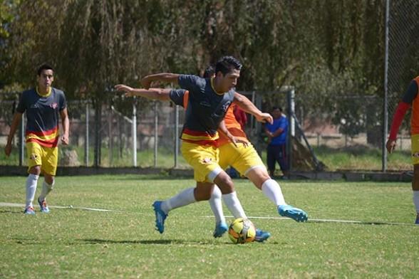 Wilstermann se juega el pase a la Sudamericana