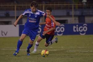 Ronald Rivero se incorpora al Wilstermann