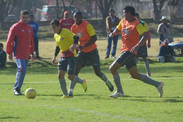 Tras el receso liguero por la disputa de la fecha FIFA, el cuadro de lesionados en Wilstermann podría mejorar