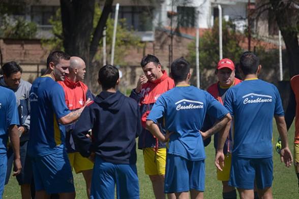 Dirigencia de Wilstermann descarta jugar partidos amistosos durante el receso