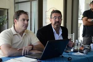 La situación del arquero  argentino Matías Dituro parece complicarse, aún más