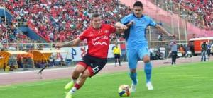 Wilstermann y Bolívar empatan 0-0