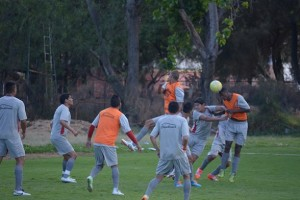 Wilstermann visita a Blooming