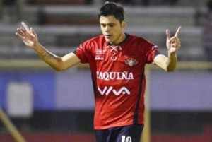 Wilstermann vence a Nacional en Potosí y es líder del Apertura