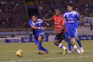 Wilstermann ratifica horario de partido
