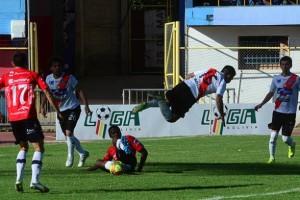 Wilster y Nacional juegan el domingo