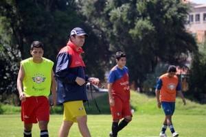 Wilster oficializa salida de Baldivieso