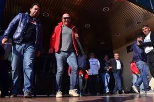 Juan Manuel Llop: prometo mucho trabajo y esfuerzo en Wilstermann