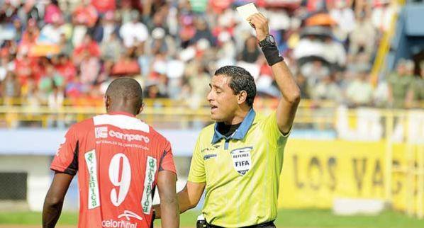 Joaquín Antequera pierde la insignia internacional este año