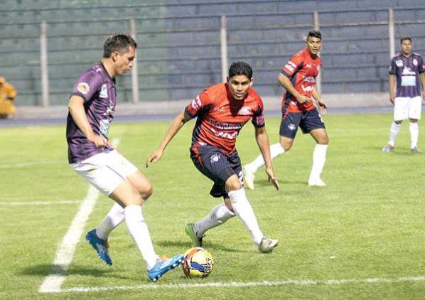 Wilster adelanta duelo contra Real Potosí para el 4 de abril