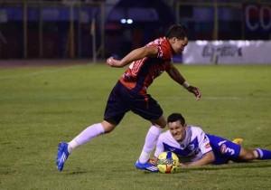 Wilstermann supera a San José 2-0 en el Félix Capriles