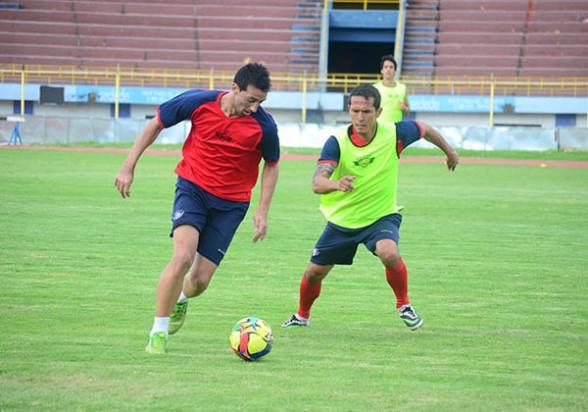 Wilstermann empieza a planificar la temporada 2015-16