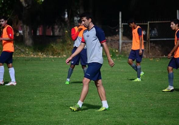 Torres no volverá a Wilstermann