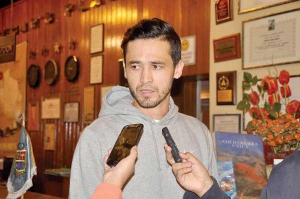 Edivaldo se une a Wilster, su primer equipo nacional