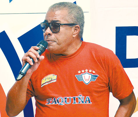 Jair Ventura Filho: 'Donde voy llevo siempre a Wilstermann'