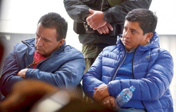 Gróver Vargas tiene libertad y vuelve la calma en Wilster