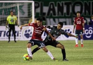[VIDEO] Wilstermann no pudo aguantar y perdió 2-1 contra Oriente Petrolero