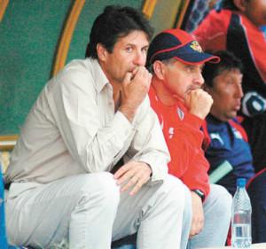 El técnico argentino Norberto Kekez dirigirá al Wilstermann de Bolivia