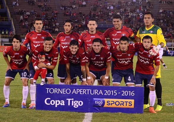 [VIDEO] Wilstermann gana en Oruro y jugará la Sudamericana