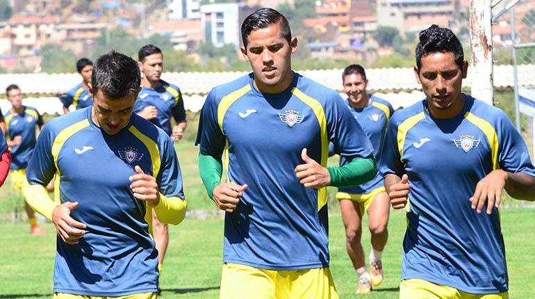 Wilster quiere jugar amistoso con la Selección nacional