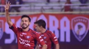 Wilstermann vence a Blooming 3-1