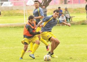 Zamora ratifica a su equipo titular para jugar ante la U