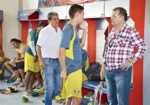 Los jugadores de Wilstermann renuncian a la Selección