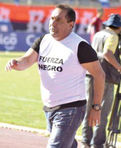 Zamora ampliará contrato por un año más