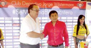 Wilster y Espanyol jugarán amistoso el 22 de mayo