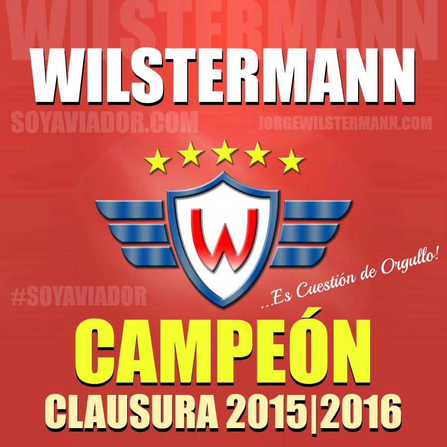 campeon 2016