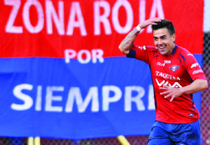 Wilster gana a Real Potosí y se acerca al título