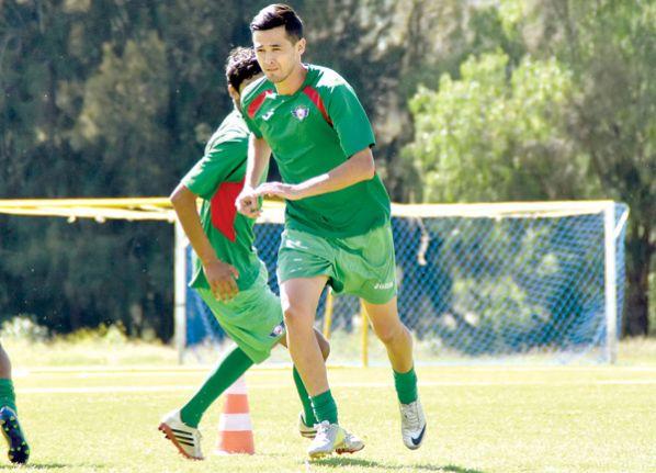 Sport Boys y Wilster disputan el fichaje de Edivaldo Rojas