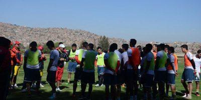Álvarez y Pirchio será la dupla de ataque el domingo
