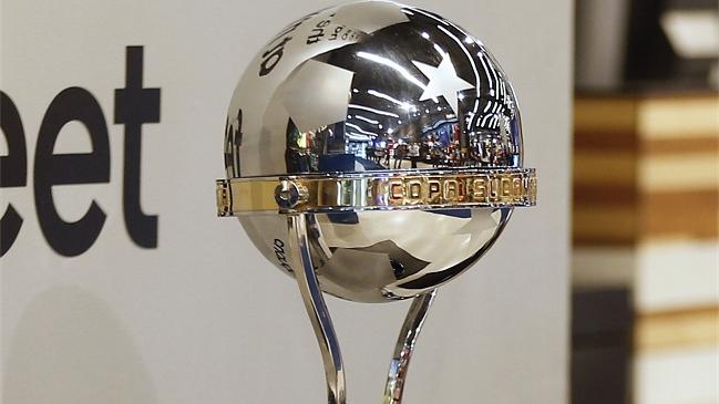 Así será el sorteo de la Copa Sudamericana 2016 que se realizará este martes en Santiago