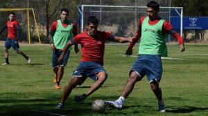 DT Zamora no arriesgará la Liga