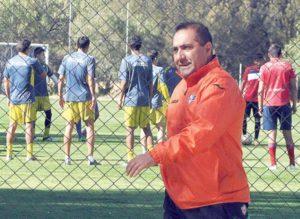 Zamora mantendrá su equipo para recibir a Sol de América