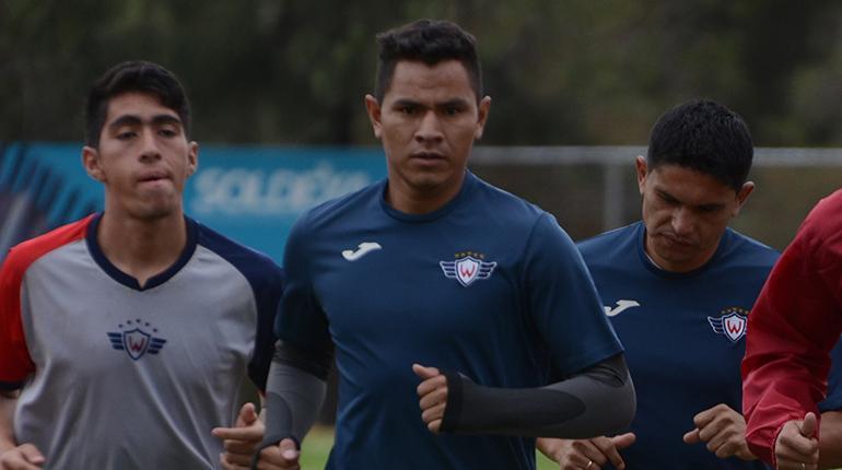 "Zamora: ""Se perdió un partido clave"""