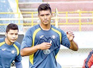 Díaz vuelve a entrenar después de seis meses