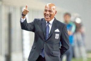 Roberto Mosquera es el nuevo técnico de Wilster