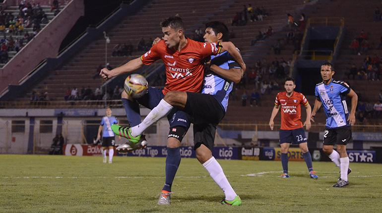[VIDEO] Wilstermann se despide de toda esperanza