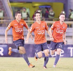 Wilster prefiere evitar a clubes grandes en Copa