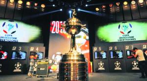 Los bolivianos conocerán a sus rivales en la Copa