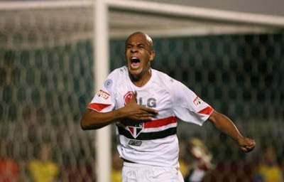 Alex Silva deve deixar Brasiliense para reforçar Jorge Wilstermann na Libertadores