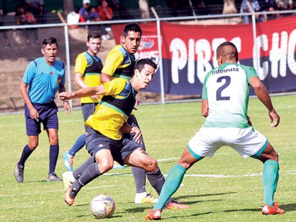 Wilster debutará frente a Real Potosí, el 29 de enero