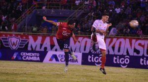 [VIDEO] Wilster pierde 3-2 ante Guabirá en Cochabamba