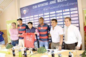 Wilster revela precios de los abonos para la Libertadores