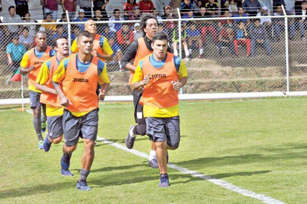 Pochi Chávez debutará frente a Sport Boys