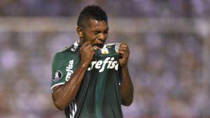 Palmeiras vs Wilstermann en vivo online: Copa Libertadores 2017