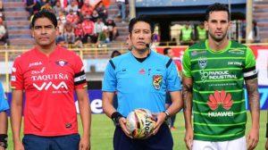Zenteno, Díaz y Cuéllar vuelven